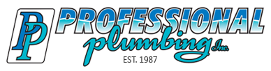Professional Plumbing, Inc., Logo