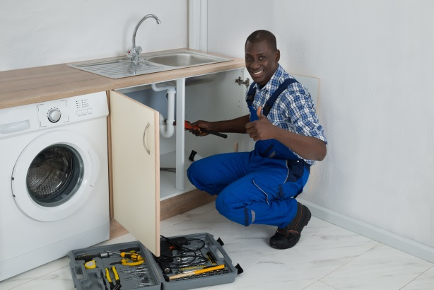 We Offer A Variety Of Plumbing Services Professional